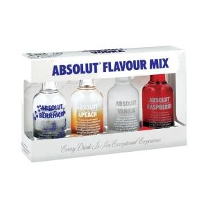 miniature alcohol set